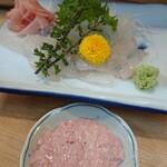 幸寿司 - んもぉ~肝最高~♪