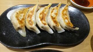 めん丸 新庄銀座店
