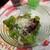 ルージュトマト - サラダ