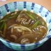 うつ輪 - 料理写真:カレーうどん