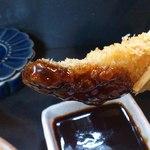12215106 - 牡蠣フライアップ