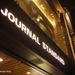 J.S. BURGERS CAFE - JOURNAL STANDARD