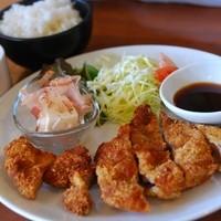 モルティッシュ-トンカツ定食