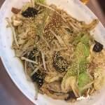 味彩 - 野菜炒め