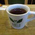 みねるばの森 - 紅茶