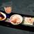 中国料理 翆陽 - 前菜四種盛り合わせ