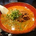 12216534 - 坦々麺
