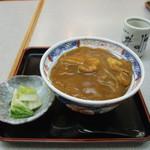 増田屋 - カレー丼