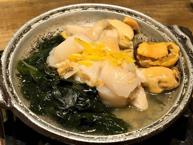 四十八漁場 調布駅前店の料理の写真