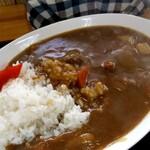はっちゃん食堂 - 料理写真: