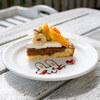 Cafe やぶさち - 料理写真:フレッシュフルーツタルト