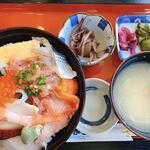 いわき七浜料理 まるかつ - 料理写真: