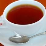 ラ カフェ - 紅茶