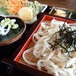 Shiraitoan - うどん定食
