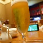 シネマカフェ - ビール