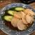 鎌蔵 - 料理写真:ホタテ刺し身
