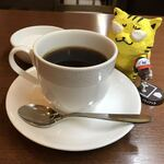 カフェ ソララ - アフリカンムーン480円(税込)