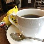 カフェ ソララ - こんちゃ