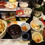 和食の美波 - 料理写真:凄い!