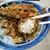 天婦羅 多から家 - 料理写真:鱈の白子