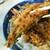 天婦羅 多から家 - 料理写真:メヒカリ(アオメエソ)