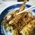 天婦羅 多から家 - 料理写真:ワカサギ