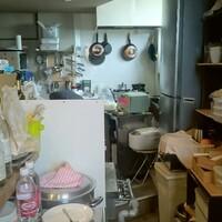 キッチンペロリ-