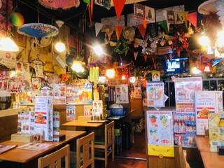 タイ居酒屋 トンタイ 本店