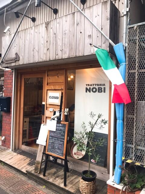 NOBI - 外観
