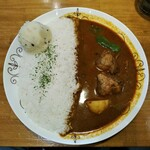 Spice Curry カリカリ