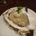 rumierune - 牡蠣のポシェ