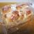 ちいさなパン畑 - 料理写真:レーズンブレッド