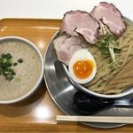 僕家のらーめん おえかき hanare - Twitter限定のつけ麺