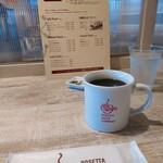 ロゼッタ・カフェ・カンパニー - ロゼッタブレンドLサイズ