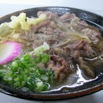 岡製麺所 - 料理写真: