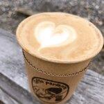 カフェ パルランテ -