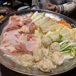 地鶏専門個室 徳山 -
