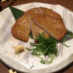 龍馬街道 - 地魚のじゃこ天  530円