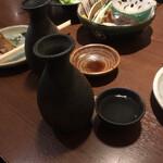 龍馬街道 - 四万十川  純米吟醸  790円