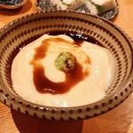 藁焼 みかん - 『呉豆腐』様