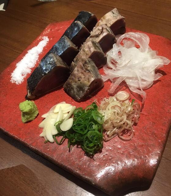 龍馬街道 品川の料理の写真