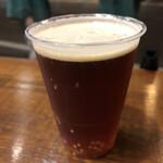 Sakamotoyasakaten - カニビール