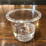 Sakamotoyasakaten - 試飲の日本酒