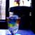 喫茶 ソワレ - 料理写真:窓辺のゼリーポンチもまた格別。