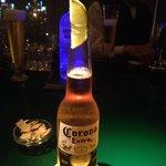コーナー - コロナビール