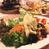 ピッツェリア マリノ - 料理写真:アンティパストバー、スープ、ドリンク、ピザ食べ放題!
