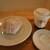 チアアップ - ドリンク写真:玉子入り&紅茶