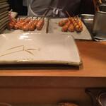 Toriyoshi - 銀杏が美しい