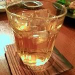 ふくろうの森 - 杏露酒