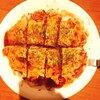 Hiroshimaokonomiyakiteppanyakitetsubou - 料理写真: